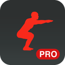 Runtastic Squats PRO – Workouts + Trainer